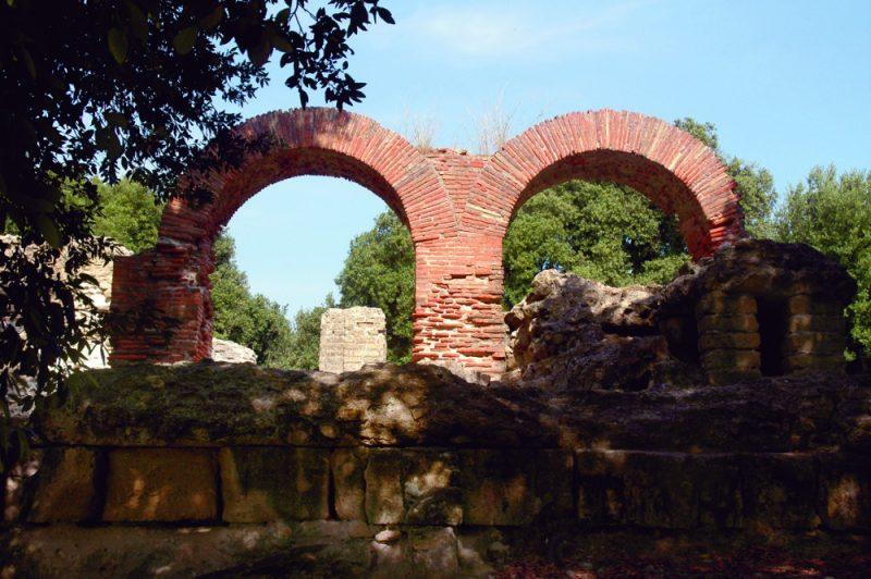 Parco Archeologico di Cuma